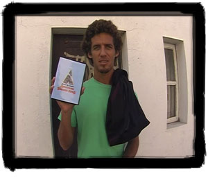hossegor august 2006 presented by Rob Machado